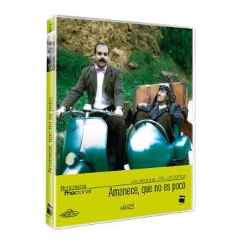 Amanece que no es poco - Exclusiva Fnac - Blu-Ray + DVD