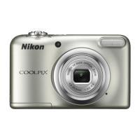 Nikon COOLPIX A10 Cámara digital plata + Estuche