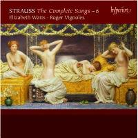 Integral Lieder Vol. 6