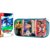 Captain Tsubasa: Rise of New Champions Ed Especial Nintendo Switch