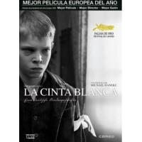 La cinta blanca - DVD
