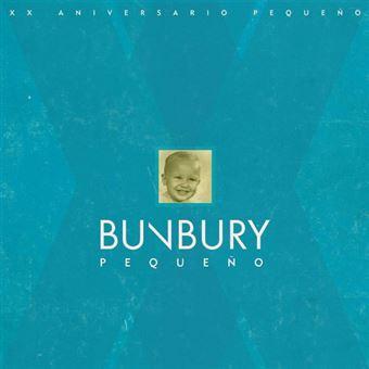 Pequeño XX -  5 CDs + Bootleg