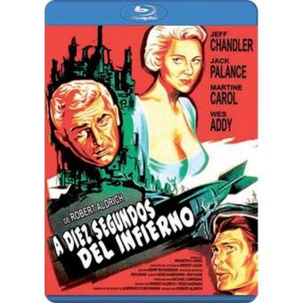 A diez segundos del infierno - Blu-Ray