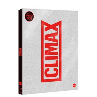 Climax V.O.S. - Blu-Ray