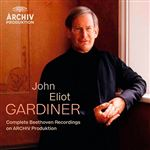 Box Set Gardiner: Complete Beethoven - 15 CD