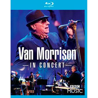 In Concert (Blu-Ray)