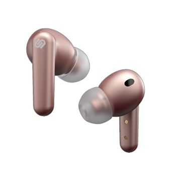 Auriculares Noise Cancelling Urbanista London True Wireless Oro Rosa