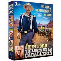 Trilogía de la Caballeria de John Ford - Blu-Ray