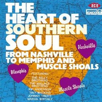 Heart Of Southern So