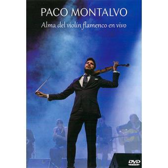 Alma del violín flamenco en vivo