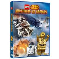 LEGO Star Wars. Historias de droides Vol. 2 - DVD
