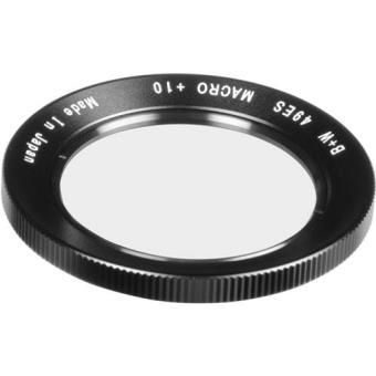 B+W - Filtro de aproximación +10 dioptrías 58mm