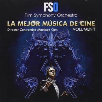 Lo mejor de la música del cine Vol. 1