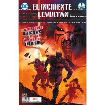 El incidente Leviatán núm. 01 (de 6)