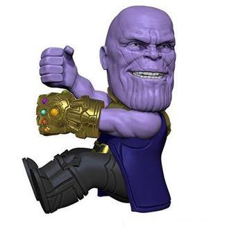 Figura Funko Marvel Vengadores Infinity War - Thanos escalador