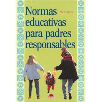 Normas educativas para padres responsables