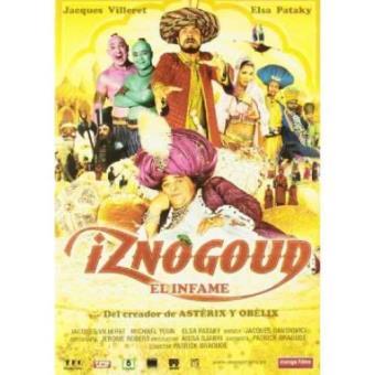 Iznogoud - DVD