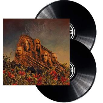 Garden Of The Titans - Live At Red Rocks Ampitheatre - 2 Vinilos