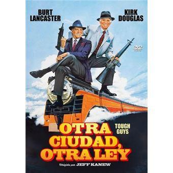 Otra ciudad, otra ley - DVD