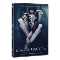 Madre oscura - DVD