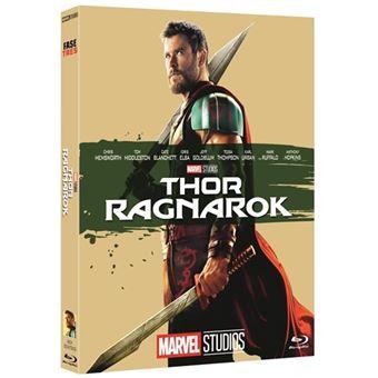 Thor Ragnarok - Ed Orign - Blu-Ray