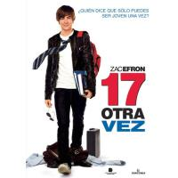17 otra vez - DVD