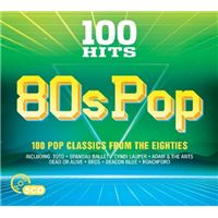 100 Hits - 80s Pop