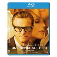 Un hombre soltero - Blu-Ray