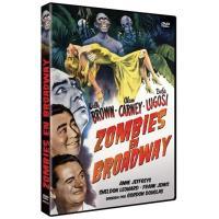 Zombies en Broadway - DVD