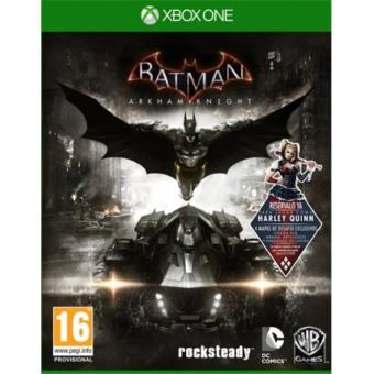 Batman: Arkham Knight Xbox One
