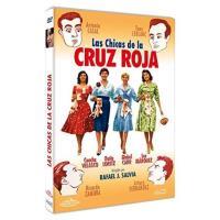 Las chicas de la Cruz Roja - DVD