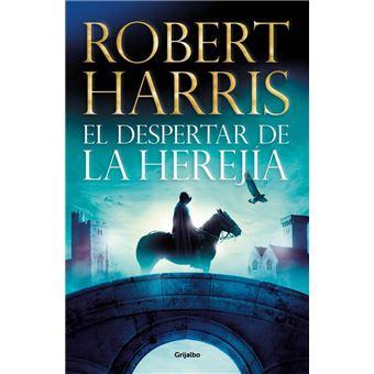El despertar de la herejía - Robert Harris -5% en libros | FNAC