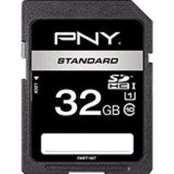 Tarjeta SDHC PNY 32GB