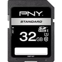 Tarjeta de memoria SDHC PNY 32GB