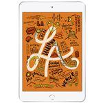 Apple iPad Mini 5 64GB WiFi+Cellular Plata