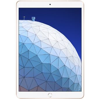 Apple iPad Air 3 64GB WiFi Oro