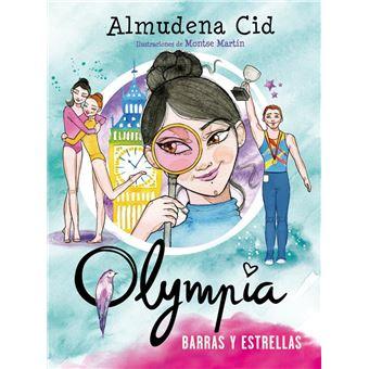 Olympia 8: Barras y estrellas