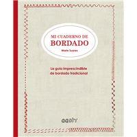 Mi cuaderno de bordado