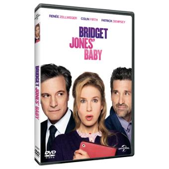 Bridget Jones Baby - DVD