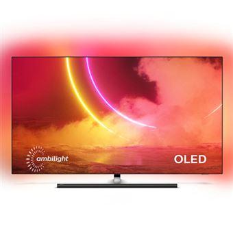 TV OLED 55'' Philips 55OLED865 4K UHD HDR Smart TV