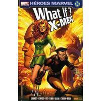 What If X-Men Grandres Sagas