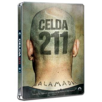 Celda 211 - Steelbook DVD