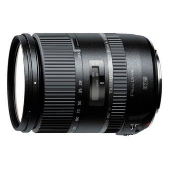 Objetivo Tamron 28-300 mm f3.5/6.3 Di VC PZD para Nikon