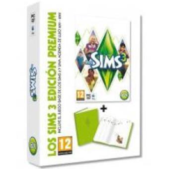 Los Sims 3 Edición Premium PC