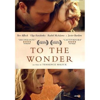 To The Wonder - DVD
