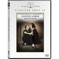Ángeles sobre Broadway - DVD