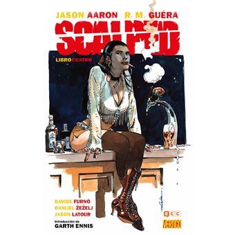 Scalped Libro 04 (2a edición)