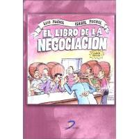 Libro de la negociación