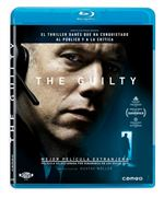 The Guilty - Blu-Ray