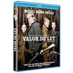 Valor de ley  (1969) - Blu-ray